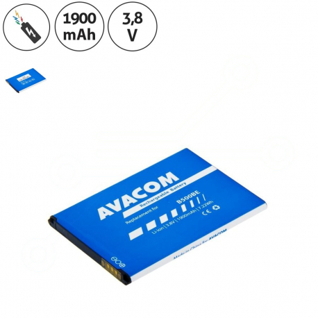 Samsung i9195 Galaxy s4 Mini Baterie pro mobilní telefon - 1900mAh + zprostředkování servisu v ČR