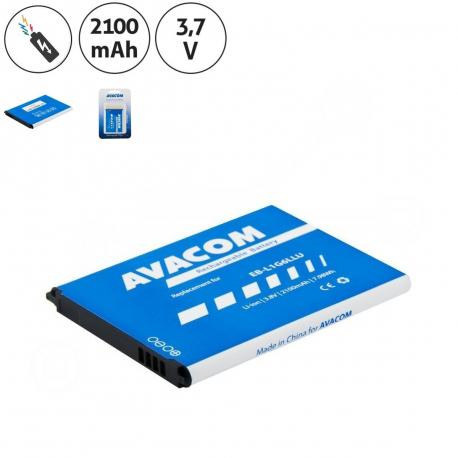 EB-L1G6LLU Baterie pro mobilní telefon - 2100mAh | Terahertz CZ s.r.o.
