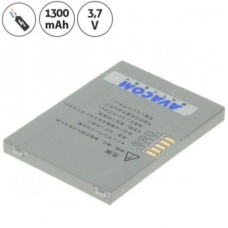 E-Ten glofiish x650 Baterie pro notebook - 1300mAh + zprostředkování servisu v ČR