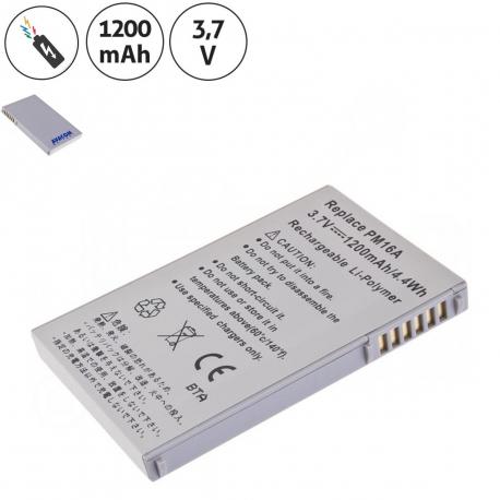 T-Mobile XDA ii Mini Baterie pro mobilní telefon - 1200mAh + zprostředkování servisu v ČR