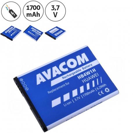 Huawei Ascend Y550 Baterie pro mobilní telefon - 1700mAh + zprostředkování servisu v ČR