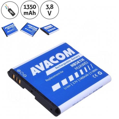 Huawei IDEOS u8650 Baterie pro notebook - 1350mAh + zprostředkování servisu v ČR