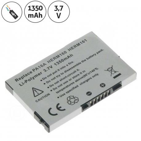 HTC MDA Vario ii Baterie pro mobilní telefon - 1350mAh + zprostředkování servisu v ČR