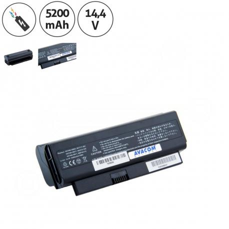 482372-322 Baterie pro notebook - 5200mAh 8 článků + doprava zdarma + zprostředkování servisu v ČR