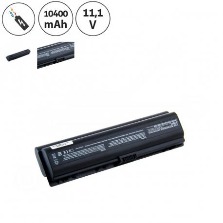 Compaq Presario V6000 Baterie pro notebook - 10400mAh 12 článků + doprava zdarma + zprostředkování servisu v ČR