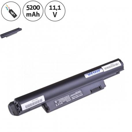 Dell Inspiron Mini 10 (1010) Baterie pro notebook - 5200mAh 6 článků + doprava zdarma + zprostředkování servisu v ČR