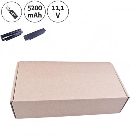 Dell Vostro 1440 Baterie pro notebook - 5200mAh 6 článků + doprava zdarma + zprostředkování servisu v ČR