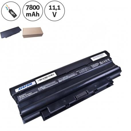 Dell Inspiron M5010 Baterie pro notebook - 7800mAh 9 článků + doprava zdarma + zprostředkování servisu v ČR