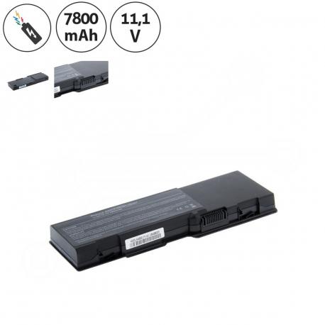 Dell Inspiron 1501 Baterie pro notebook - 7800mAh 9 článků + doprava zdarma + zprostředkování servisu v ČR