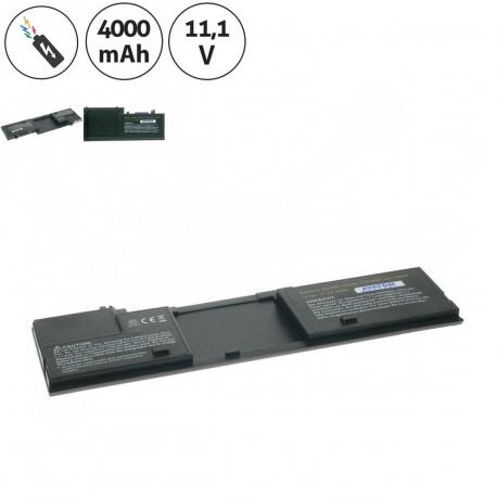 Dell Latitude d420 Baterie pro notebook - 4000mAh 6 článků + doprava zdarma + zprostředkování servisu v ČR