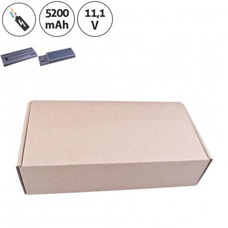 Dell Latitude d630 atg Baterie pro notebook - 5200mAh 6 článků + doprava zdarma + zprostředkování servisu v ČR