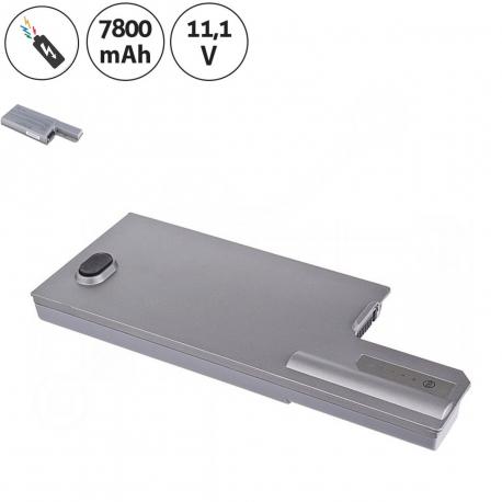 Dell Latitude D820 Baterie pro notebook - 7800mAh 9 článků + doprava zdarma + zprostředkování servisu v ČR