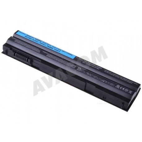 Dell Latitude E6520 Baterie pro notebook - 5200mAh 6 článků + doprava zdarma + zprostředkování servisu v ČR
