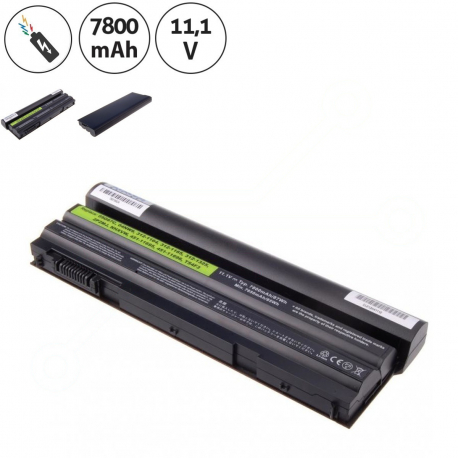 Dell Inspiron 15r (7520) Baterie pro notebook - 7800mAh 9 článků + doprava zdarma + zprostředkování servisu v ČR