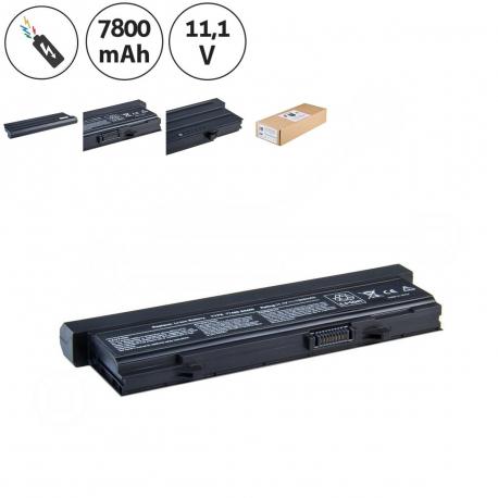 Dell Latitude E5410 Baterie pro notebook - 7800mAh 9 článků + doprava zdarma + zprostředkování servisu v ČR