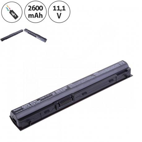 Dell Latitude E6320 Baterie pro notebook - 2600mAh 3 články + doprava zdarma + zprostředkování servisu v ČR