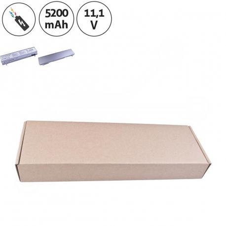Dell Latitude E6410 Baterie pro notebook - 5200mAh 6 článků + doprava zdarma + zprostředkování servisu v ČR