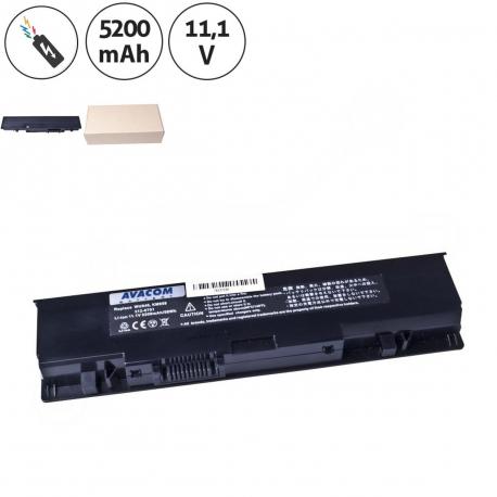 Dell Studio 1537 Baterie pro notebook - 5200mAh 6 článků + doprava zdarma + zprostředkování servisu v ČR