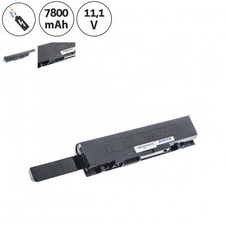 Dell Studio 1537 Baterie pro notebook - 7800mAh 9 článků + doprava zdarma + zprostředkování servisu v ČR