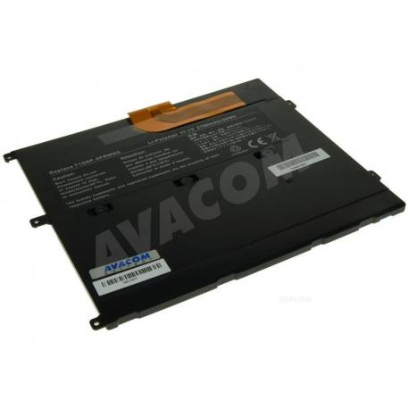 Dell Vostro V130 Baterie pro notebook - 2700mAh + doprava zdarma + zprostředkování servisu v ČR