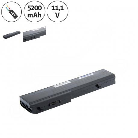 Dell Vostro 1520 Baterie pro notebook - 5200mAh 6 článků + doprava zdarma + zprostředkování servisu v ČR