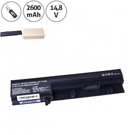 Dell Vostro 3350 Baterie pro notebook - 2600mAh 4 články + doprava zdarma + zprostředkování servisu v ČR