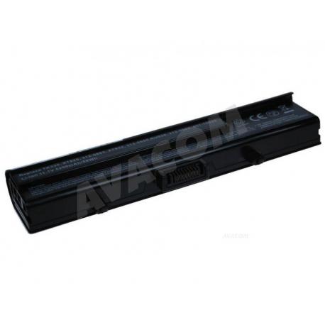 Dell XPS M1530 Baterie pro notebook - 5200mAh 6 článků + doprava zdarma + zprostředkování servisu v ČR