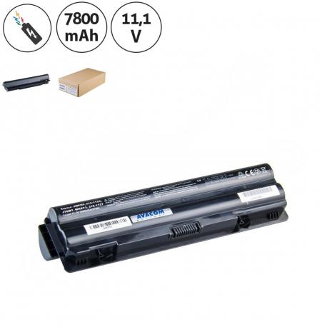 Dell XPS 17 (l701x) Baterie pro notebook - 7800mAh 9 článků + doprava zdarma + zprostředkování servisu v ČR