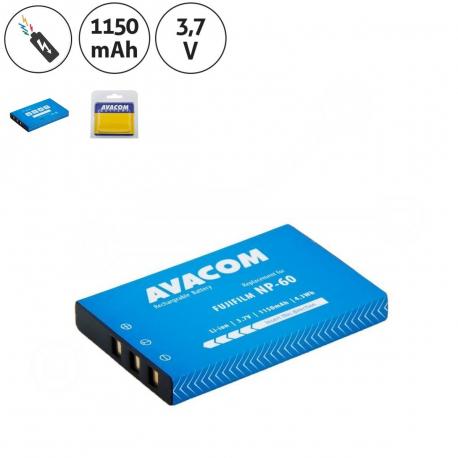 Samsung DigiMax v800 Baterie pro notebook - 1150mAh + zprostředkování servisu v ČR