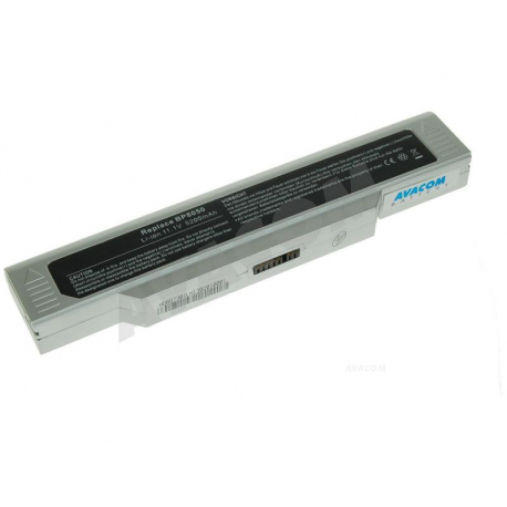 Packard Bell Easy Note r8720 Baterie pro mobilní telefon - 5200mAh 6 článků + doprava zdarma + zprostředkování servisu v ČR