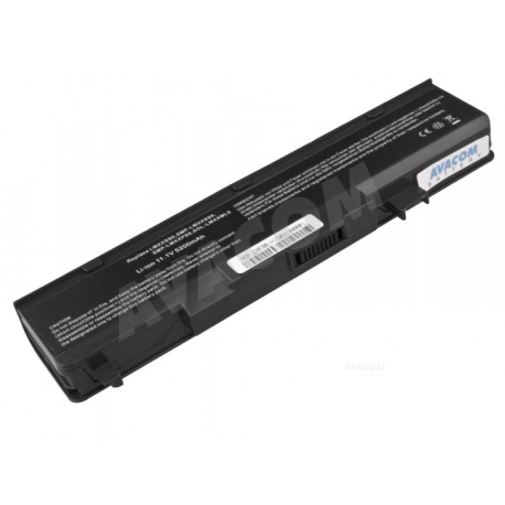 LION BPLMW Baterie pro notebook - 5200mAh 6 článků + doprava zdarma + zprostředkování servisu v ČR