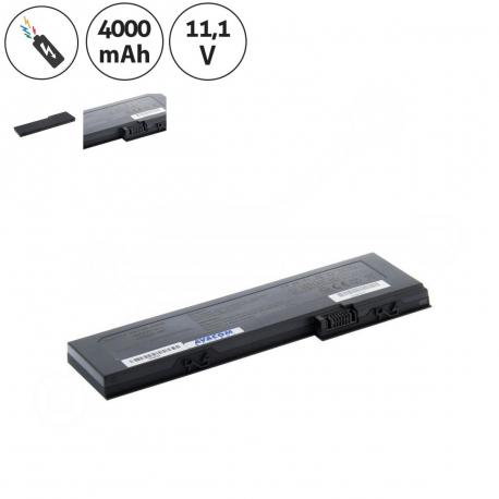 HP EliteBook 2760p Baterie pro notebook - 4000mAh 6 článků + doprava zdarma + zprostředkování servisu v ČR