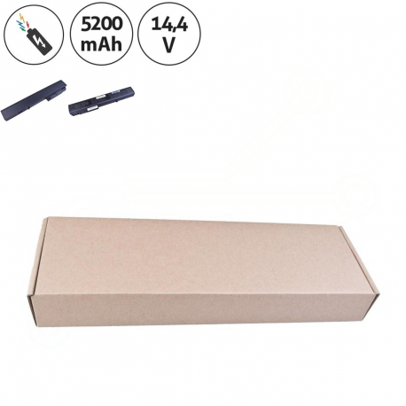 HP EliteBook 8540w Baterie pro notebook - 5200mAh 8 článků + doprava zdarma + zprostředkování servisu v ČR