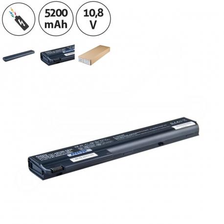 HP Compaq nx7400 Business Baterie pro notebook - 5200mAh 6 článků + doprava zdarma + zprostředkování servisu v ČR