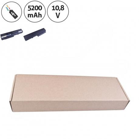 HP EliteBook 8440p Baterie pro notebook - 5200mAh 6 článků + doprava zdarma + zprostředkování servisu v ČR