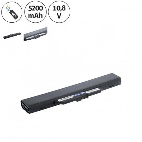 HP / COMPAQ GJ655AA Baterie pro notebook - 5200mAh 6 článků + doprava zdarma + zprostředkování servisu v ČR