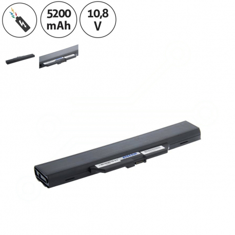 HP 6735s Business Baterie pro notebook - 5200mAh 6 článků + doprava zdarma + zprostředkování servisu v ČR