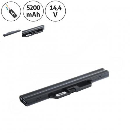 HP / COMPAQ GJ655AA Baterie pro notebook - 5200mAh 8 článků + doprava zdarma + zprostředkování servisu v ČR