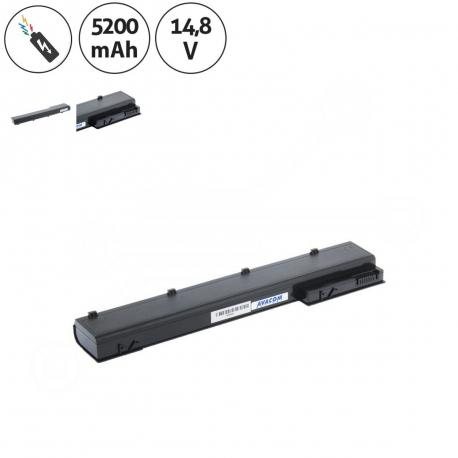 HP EliteBook 8760w Mobile Workstation Baterie pro notebook - 5200mAh 8 článků + doprava zdarma + zprostředkování servisu v ČR