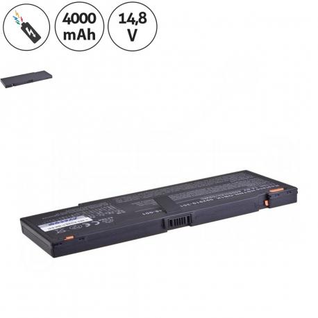 HP ENVY 14-1190ea Baterie pro notebook - 4000mAh 8 článků + doprava zdarma + zprostředkování servisu v ČR