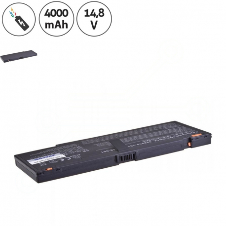 HP ENVY 14-1114ef beats Edition Baterie pro notebook - 4000mAh 8 článků + doprava zdarma + zprostředkování servisu v ČR