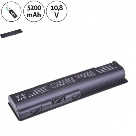 Compaq Presario CQ61-307au Baterie pro notebook - 5200mAh 6 článků + doprava zdarma + zprostředkování servisu v ČR