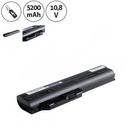 HP Mini 311-1007tu Baterie pro notebook - 5200mAh 6 článků + doprava zdarma + zprostředkování servisu v ČR
