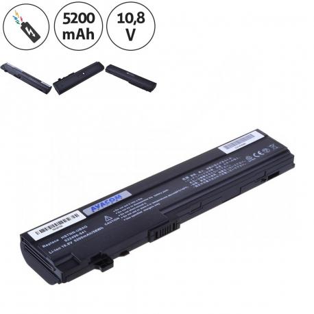 HP Mini 5101 Baterie pro notebook - 5200mAh 6 článků + doprava zdarma + zprostředkování servisu v ČR
