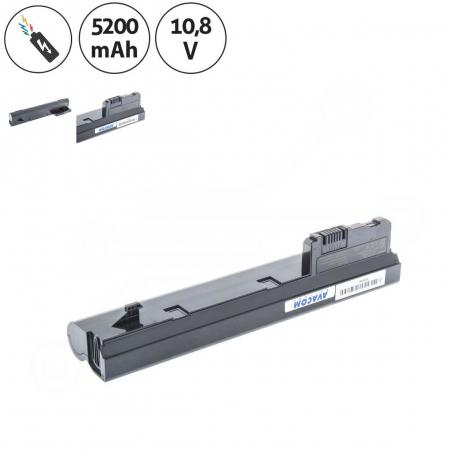 HP Mini 110 xp Edition Baterie pro notebook - 5200mAh 6 článků + doprava zdarma + zprostředkování servisu v ČR