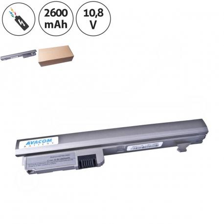HP Mini-Note 2140 Baterie pro notebook - 2600mAh 3 články + doprava zdarma + zprostředkování servisu v ČR