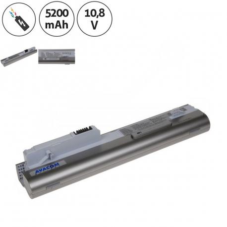 HP Mini-Note 2140 Baterie pro notebook - 5200mAh 6 článků + doprava zdarma + zprostředkování servisu v ČR