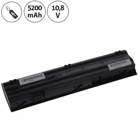 HP Mini 210-4000 Baterie pro notebook - 5200mAh 6 článků + doprava zdarma + zprostředkování servisu v ČR