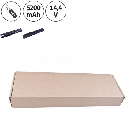 HP / COMPAQ KS525AA Baterie pro notebook - 5200mAh 8 článků + doprava zdarma + zprostředkování servisu v ČR