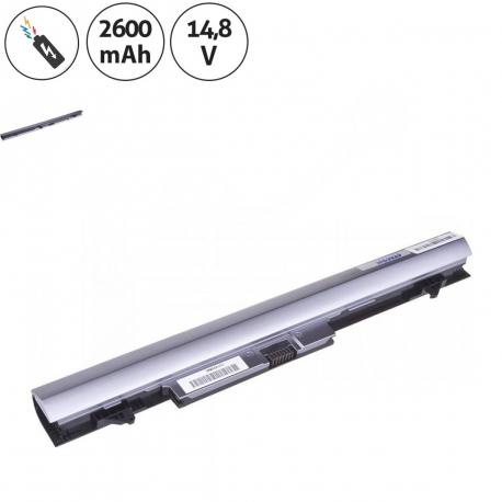 HP ProBook 430 G2 Baterie pro notebook - 2600mAh 4 články + doprava zdarma + zprostředkování servisu v ČR